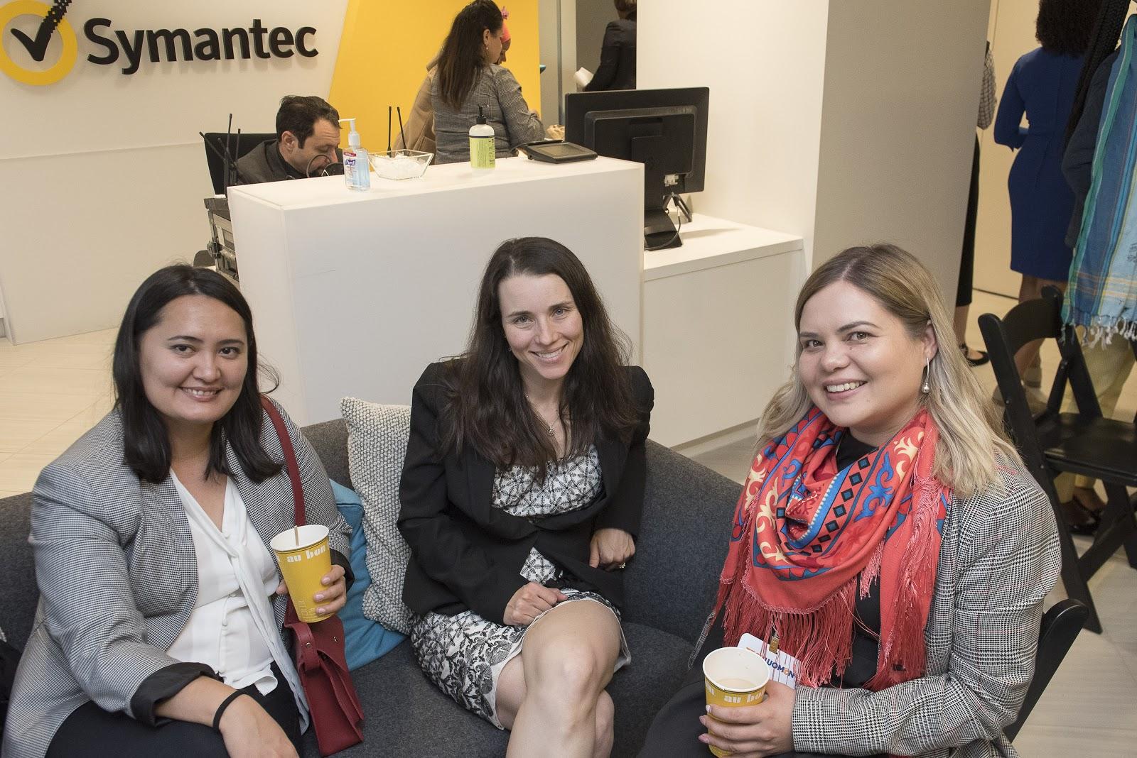 International Women in Tech Visit BigCommerce