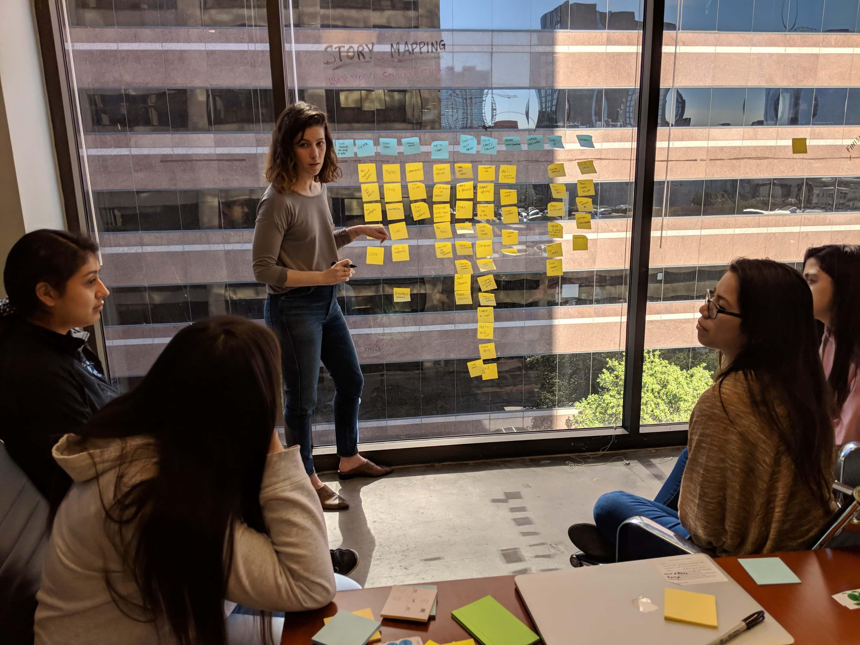Opening the Door to Future Women Leaders