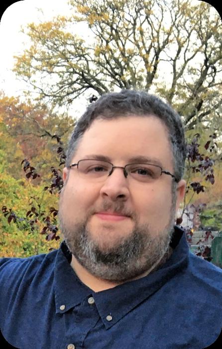 More than a POC - Remembering Matt Weiss